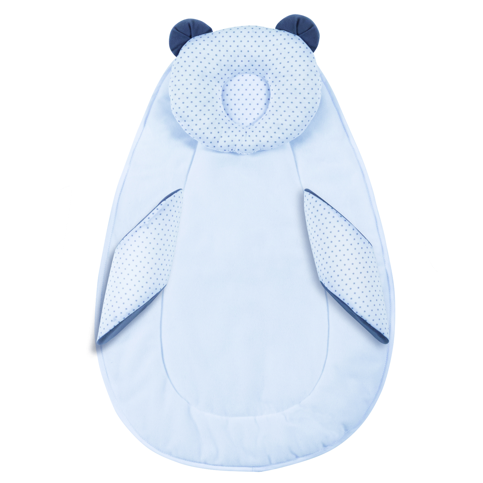 Panda sleep protection