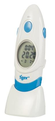 Talking Thermometer 372800
