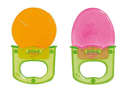 FRUTELIA - COOLER TEETHING RING 630110