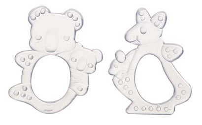 Classic Teething Ring 630145
