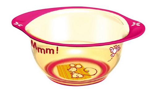 Microwave Bowl with lid 822110