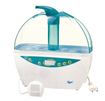Programmable humidifier 840600