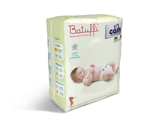 BATUFFI junior