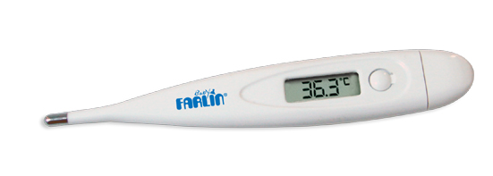 Digital fever thermometer BF-162B