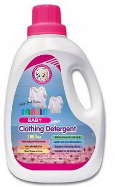 BF-302-2 Baby clothing detergent