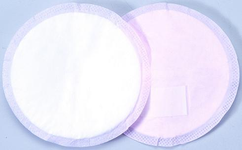 Disposable breast bads BF-634