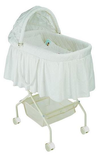Baby carry cot TOP-843