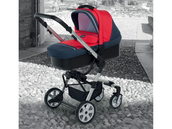 SUPERTRES TRAVEL SYSTEM